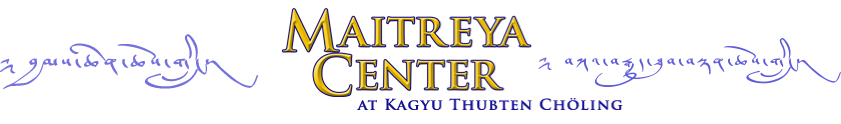 Maitreya Center at KTC